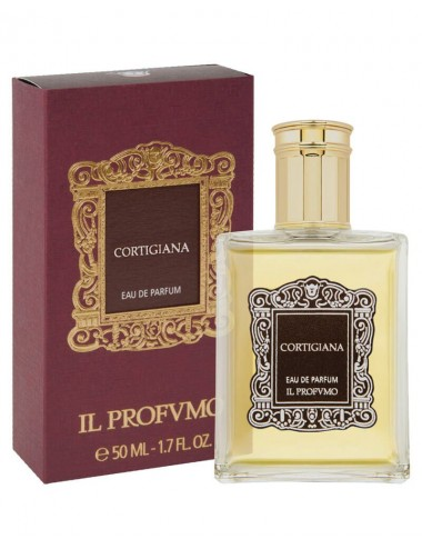IL PROFVMO Cortigiana Eau de Parfum 50ml