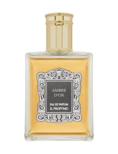 IL PROFVMO Ambre d'Or Eau de Parfum 100ml