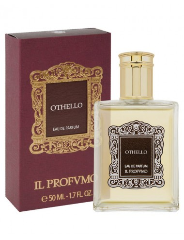 IL PROFVMO Othello Eau de Parfum 50ml