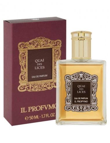 IL PROFVMO Quai des Lices Eau de Parfum 50ml