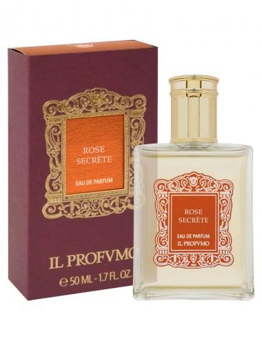 IL PROFVMO Rose Secrète Eau de Parfum 50ml